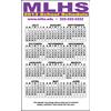 3.5 x 5.625 schedule magnets
