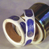 personalized on-roll label