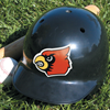 Sports decals for helmets