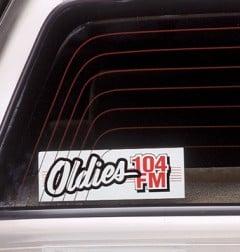 glass window vehicle auto sticker decals