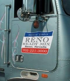 door decal stickers for trucks