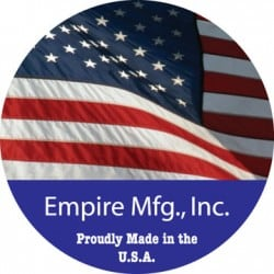 personalized US Flag Banner