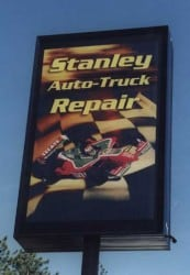 Commercial Signs for Business