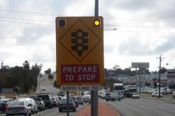 Traffic Signal Lighting