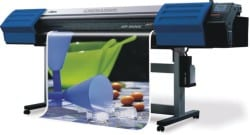 Dye Sublimation Printing – Printers, Papers, and the Process | Visigraph