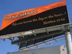 Large Format Billboard Display