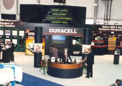 Trade Show Booth Graphic Design
