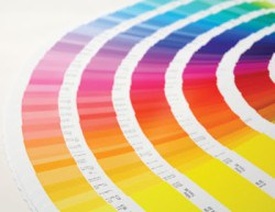 Printing Graphics and Logos in Full Color