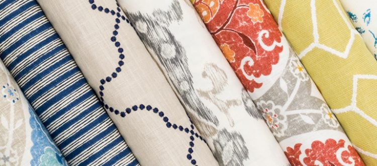 Printed Cloth Fabrics Banners Tapestries Quilts And Others
