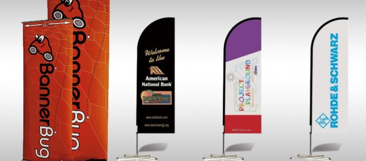 Preparing Your Design for Fabric Banner Printing | Visigraph