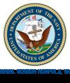 US Department of Navy Logo