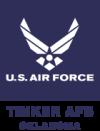 U.S Air force Tinker Logo