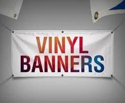 polyvinyl banner